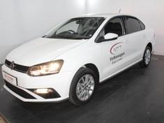 2021 Volkswagen Polo GP 1.4 Comfortline Eastern Cape East London_2