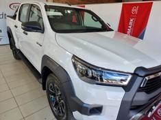 2021 Toyota Hilux 2.8 GD-6 RB Legend Double Cab Bakkie Limpopo Louis Trichardt_4