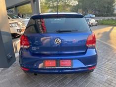 2019 Volkswagen Polo Vivo 1.4 Comfortline 5-Door North West Province Rustenburg_3