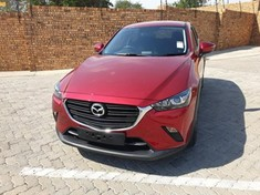 2021 Mazda CX-3 2.0 Active Auto North West Province