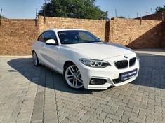 2014 BMW 2 Series 220D M Sport Auto North West Province