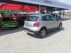 2011 Volkswagen Polo 1.6 Cross 5dr  Gauteng Vereeniging_1