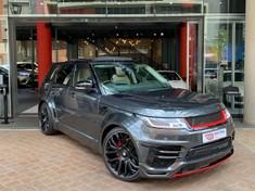 2020 Land Rover Range Rover Sport 5.0 V8 HSE Dynamic Gauteng