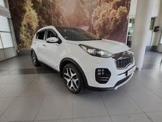 2017 Kia Sportage 1.6 TGDI AWD Auto GT Gauteng Pretoria_1