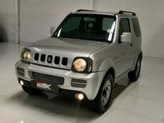 2009 Suzuki Jimny 1.3  Gauteng Johannesburg_2