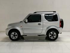 2009 Suzuki Jimny 1.3  Gauteng Johannesburg_4