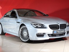 2016 BMW 6 Series 650i Gran Coupe M Sport  North West Province