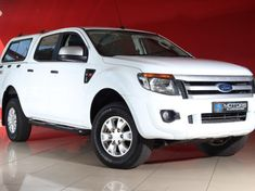 2015 Ford Ranger 2.2tdci Xls 4x4 Pu/d/c  North West Province