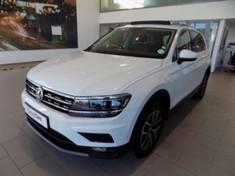 2020 Volkswagen Tiguan 2.0 TDI Comfortline 4Mot DSG Western Cape Paarl_1
