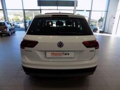 2020 Volkswagen Tiguan 2.0 TDI Comfortline 4Mot DSG Western Cape Paarl_4