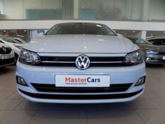 2020 Volkswagen Polo 1.0 TSI Comfortline Western Cape Paarl_1