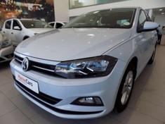 2020 Volkswagen Polo 1.0 TSI Comfortline Western Cape Paarl_3