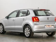 2012 Volkswagen Polo 1.6 Comfortline 5dr  North West Province Potchefstroom_1