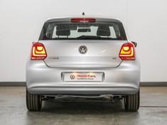 2012 Volkswagen Polo 1.6 Comfortline 5dr  North West Province Potchefstroom_2