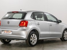 2012 Volkswagen Polo 1.6 Comfortline 5dr  North West Province Potchefstroom_3