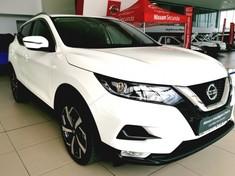 2021 Nissan Qashqai 1.5 dCi Acenta plus Mpumalanga