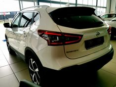 2021 Nissan Qashqai 1.5 dCi Acenta plus Mpumalanga Secunda_3