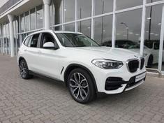 2019 BMW X3 sDRIVE 18d G01 Western Cape Tygervalley_1