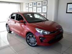 2021 Kia Rio 1.4 TEC Auto 5-Door Gauteng