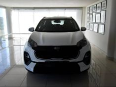 2021 Kia Sportage 2.0 CRDi Ignite Auto Gauteng Centurion_1