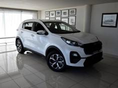 2021 Kia Sportage 2.0 CRDi Ignite Auto Gauteng Centurion_2