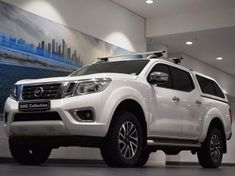 2017 Nissan Navara 2.3D LE 4X4 Auto Double Cab Bakkie Kwazulu Natal