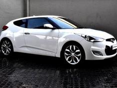 2014 Hyundai Veloster 1.6 GDI Executive Gauteng Pretoria_1