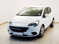 2016 Opel Corsa 1.4 Enjoy Auto 5-Door Western Cape