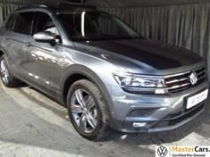 2021 Volkswagen Tiguan Allspace 1.4 TSI Trendline Auto (110kW) Gauteng