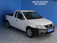 2021 Nissan NP200 1.6  A/c Safety Pack P/u S/c  Eastern Cape