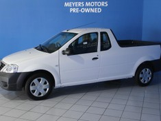 2021 Nissan NP200 1.6  Ac Safety Pack Pu Sc  Eastern Cape East London_2
