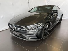 2020 Mercedes-Benz CLS AMG 53 4MATIC Western Cape