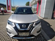 2021 Nissan X-Trail 2.5 Acenta 4X4 CVT North West Province