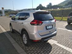 2021 Nissan X-Trail 2.5 Acenta 4X4 CVT North West Province Rustenburg_3