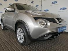 2019 Nissan Juke 1.2T Acenta Gauteng