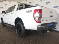 2016 Ford Ranger 3.2TDCi XLT 4X4 Auto Double Cab Bakkie Gauteng Johannesburg_3