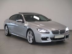 2017 BMW 6 Series BMW 6 Series 650i Gran Coupe M Sport Kwazulu Natal