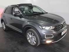 2021 Volkswagen T-ROC 1.4 TSI Design Tiptronic Eastern Cape