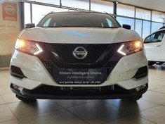 2021 Nissan Qashqai 1.2T Midnight CVT North West Province Klerksdorp_1