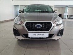 2021 Datsun Go+ 1.2 Mid 7-seat North West Province