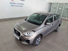 2021 Datsun Go  1.2 MID 7-Seater North West Province Klerksdorp_2