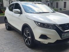 2021 Nissan Qashqai 1.5 dCi Acenta plus Free State