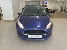 2017 Ford Fiesta 1.4 Ambiente 5-Door Free State Bloemfontein_1