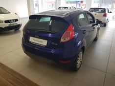 2017 Ford Fiesta 1.4 Ambiente 5-Door Free State Bloemfontein_3
