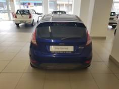 2017 Ford Fiesta 1.4 Ambiente 5-Door Free State Bloemfontein_4