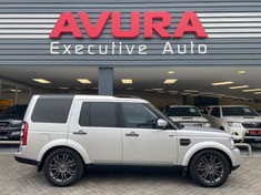 2016 Land Rover Discovery 4 3.0 SD V6 Graphite North West Province