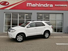 2011 Toyota Fortuner 3.0d-4d R/b  North West Province