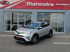 2016 Toyota Rav 4 2.0 GX Auto North West Province