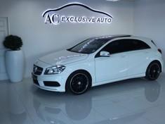 2014 Mercedes-Benz A-Class A 200 AMG Auto Western Cape Parow_0
