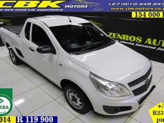 2014 Chevrolet Corsa Utility 1.4 Club Pu Sc  Gauteng Boksburg_0